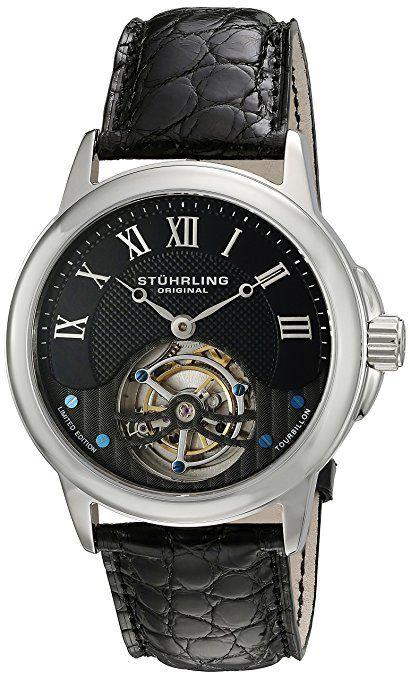 01773edab56f Stuhrling 541.331XK1 - Reloj para hombres