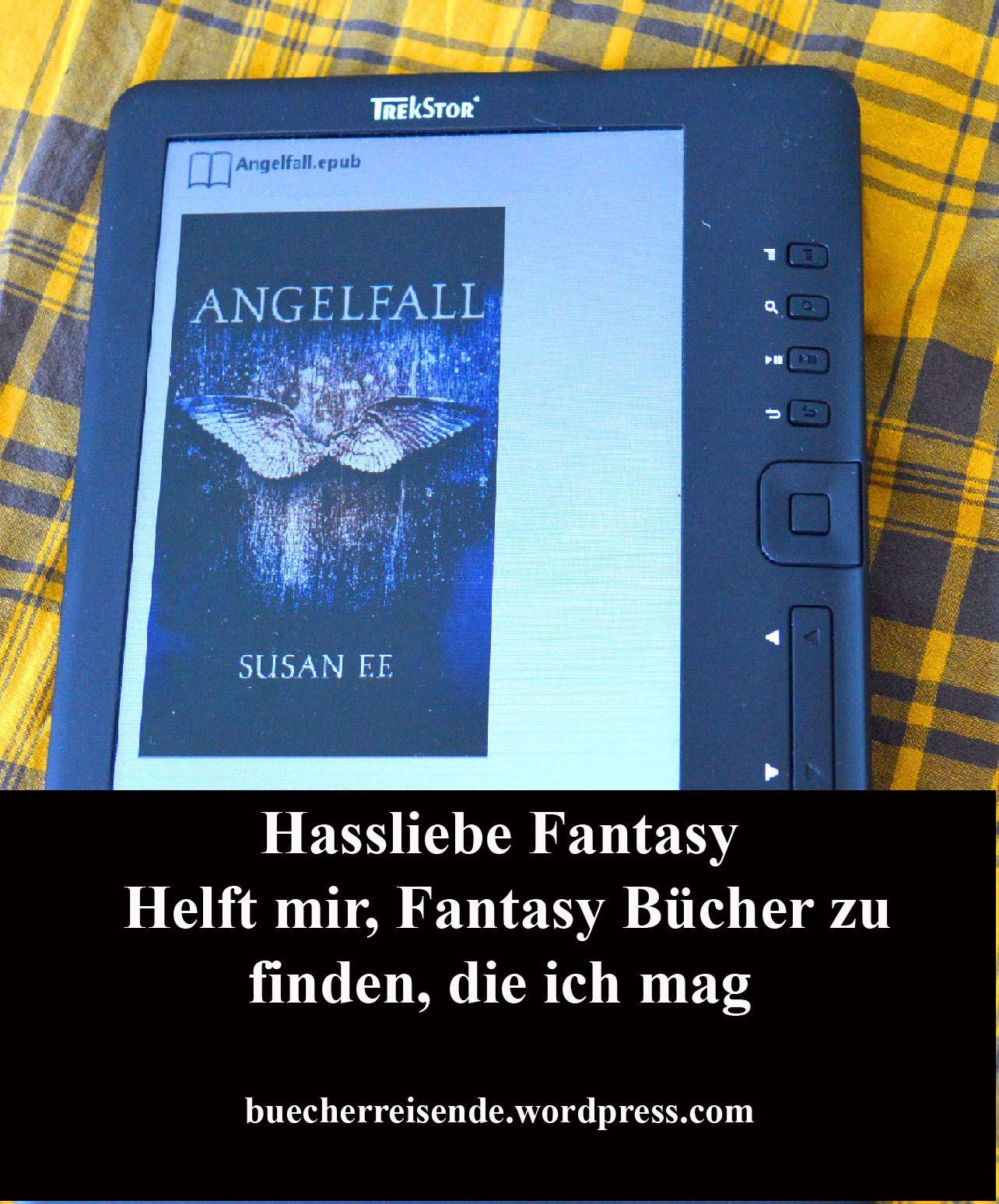 Hassliebe Fantasy Helft Mir Fantasy Bucher Zu Finden Die Ich Mag Fantasy Bucher Bucher Buch Tipps