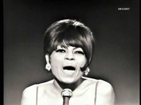 Supremes Back In My Arms Again 1966 Hd 0815007