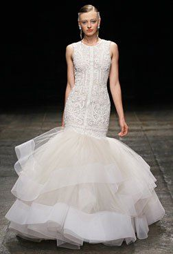 kassidy  lazaro 3301  ivory beaded and embroidered tulle