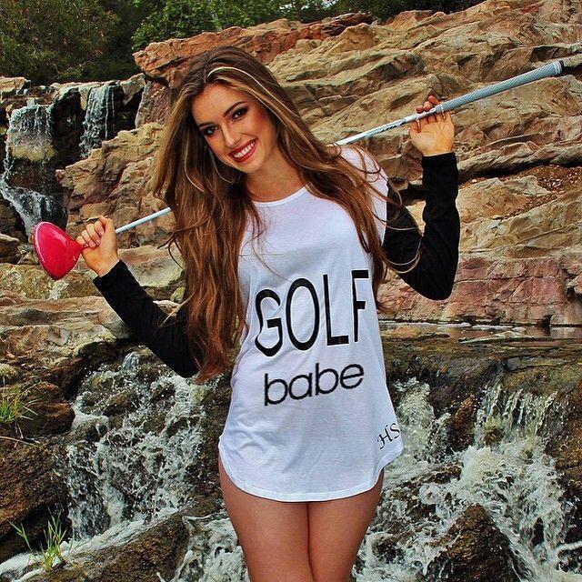 Golfbabe