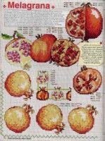 Gallery.ru / Фото #108 - EnciclopEdia Italiana Frutas e verduras - natalytretyak
