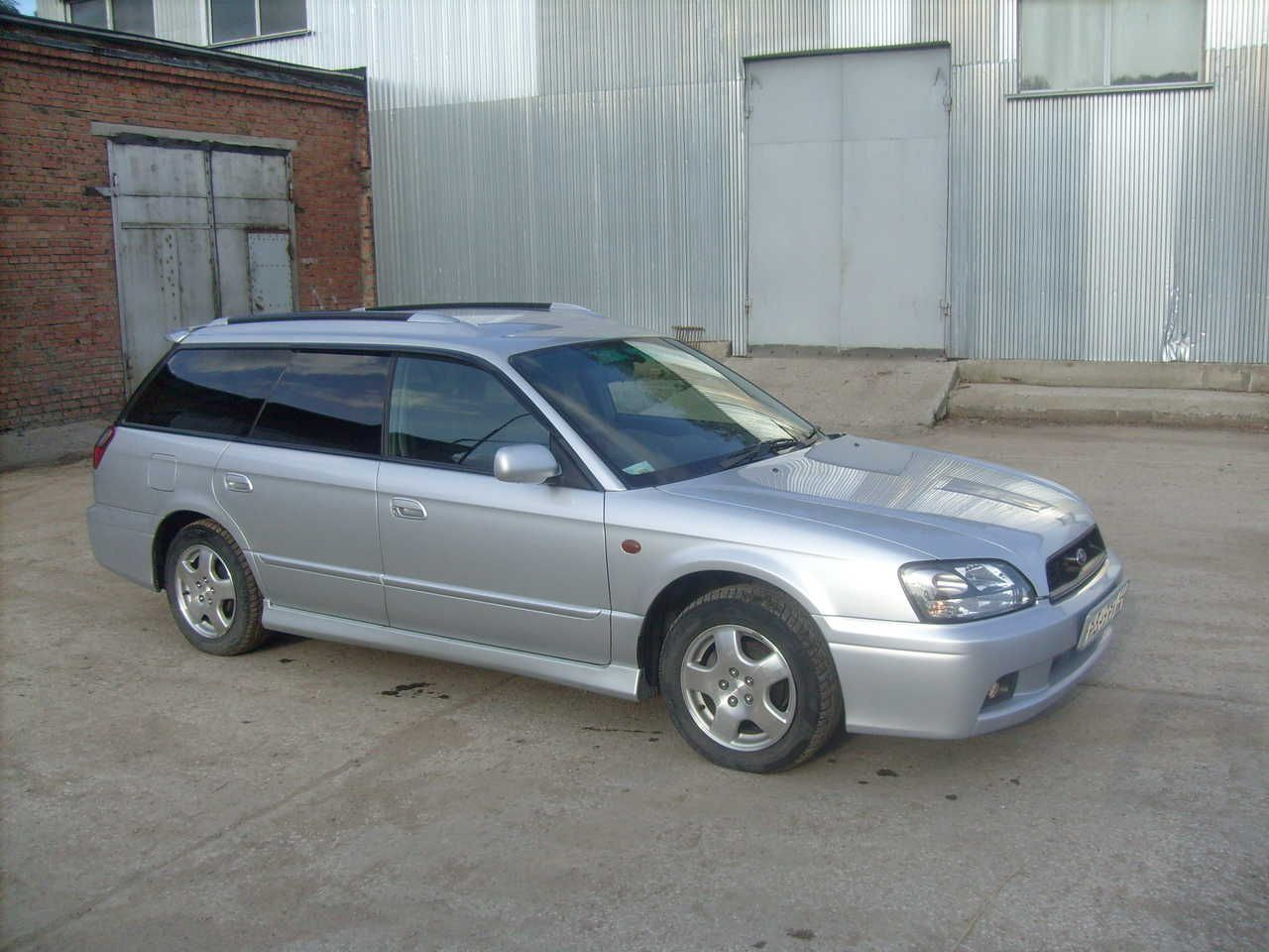 Used 2002 Subaru Legacy Wagon Photos 2000cc Gasoline Automatic For Sale Subaru Legacy Wagon Subaru Legacy Subaru