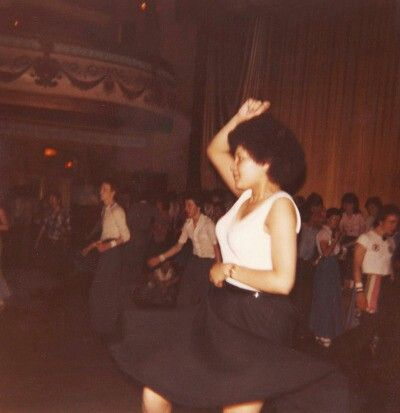 ♡Fran Franklin♡ Queen of the Northern Soul Scene, 70s