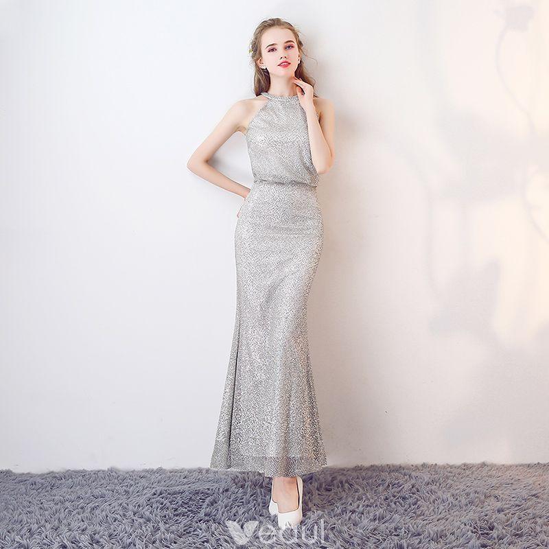 Ankle Length Formal Dresses
