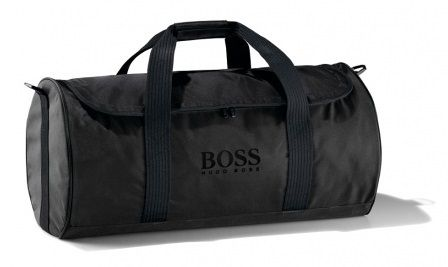 dd173b5ddf Hugo Boss Black Label Travel Bag | Accessorise | Designer clothes ...