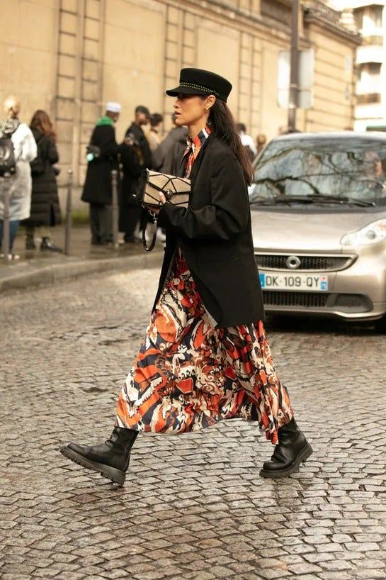 Nothing Compares To Paris Fashion Week Street Style