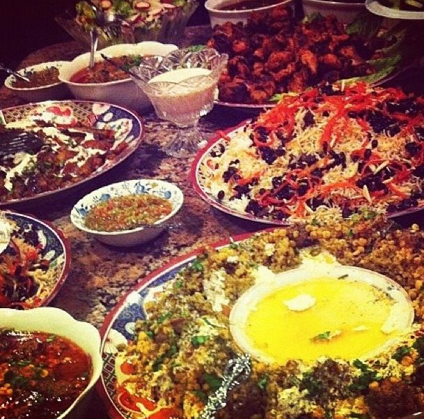 Afghani food food porn nom pinterest food middle for Afganistan cuisine