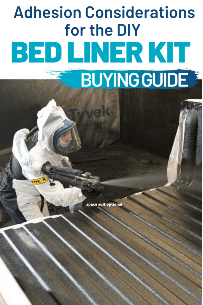 Best Considerations For Buying DIY Bedliner Kits • Diy