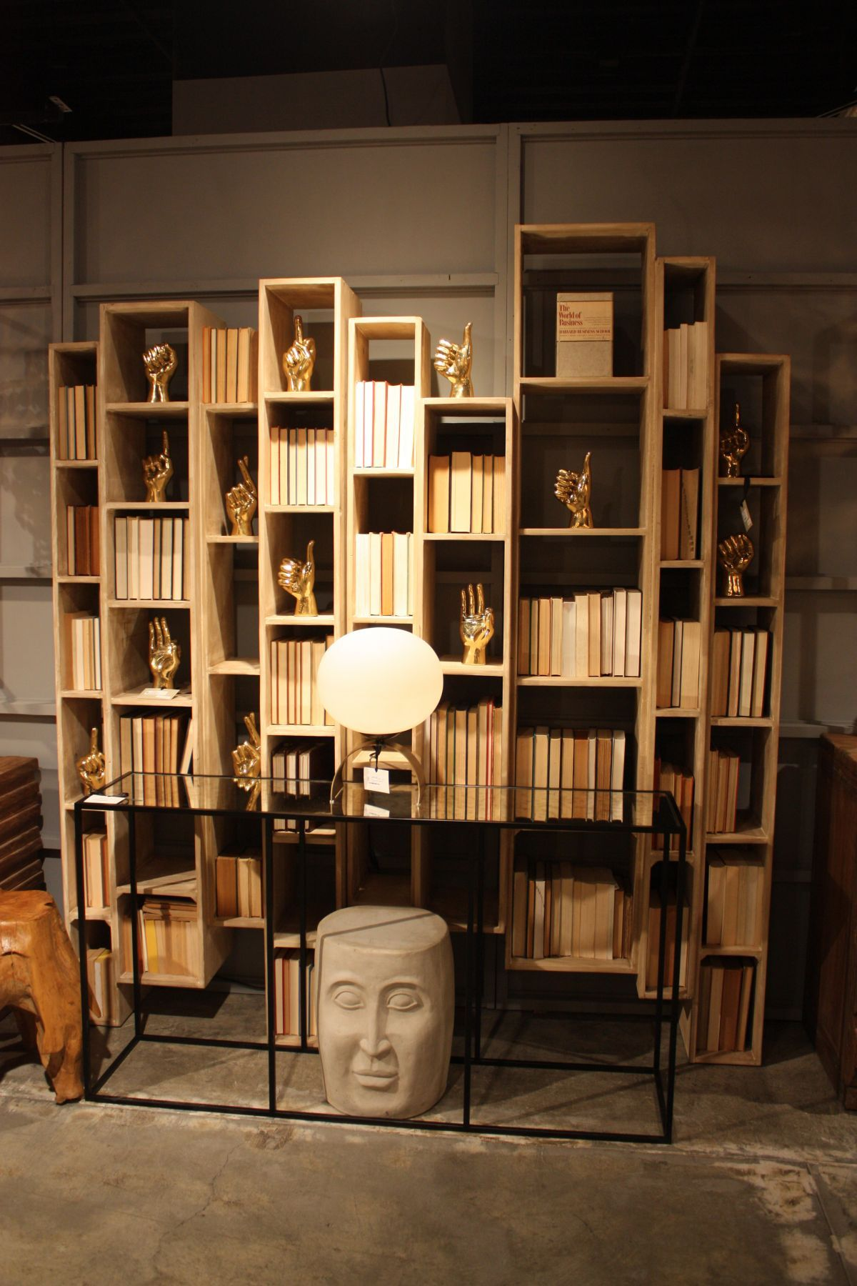 Home Library Bookcase Ideas So You Can Surround Yourself With Stories Hausbibliothek Bucherregal Design Regal Ideen