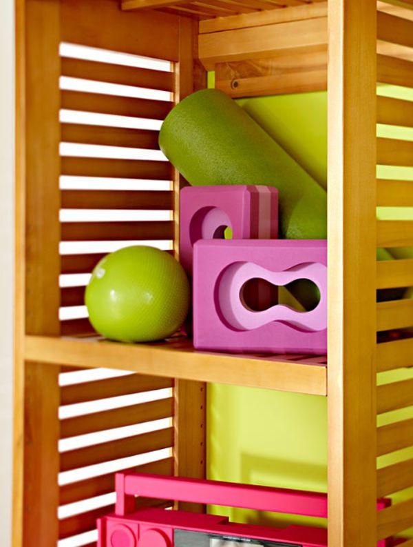 Wonderful home gym design with cabinets gym ideas home gym