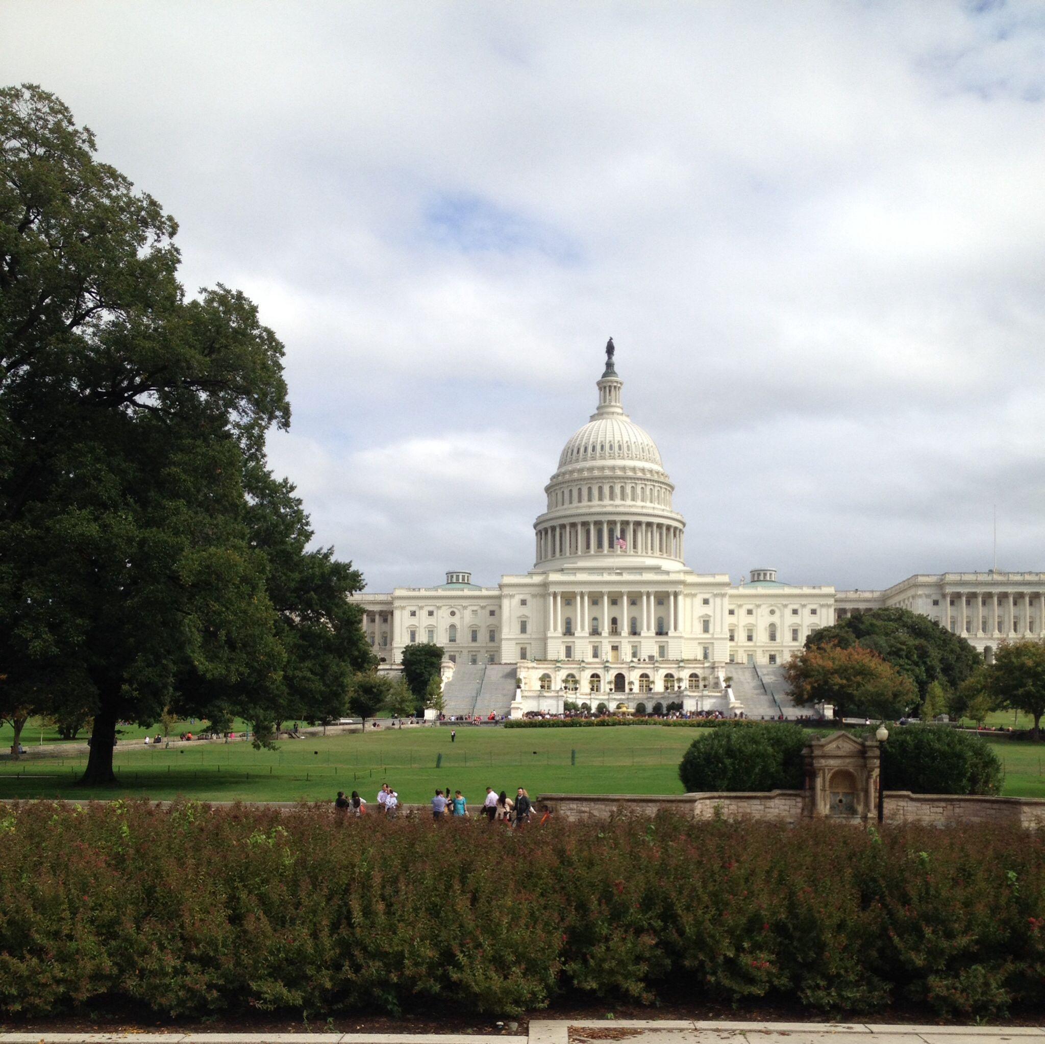 The Capital Washington DC