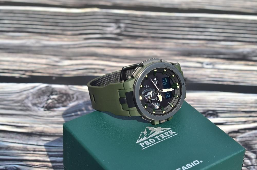 566f55499ed3 Часы Casio Protrek PRW-7000-3D! 100% ОРИГИНАЛ! Гарантия 2 года ...