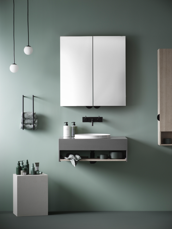 STYLING PERFECTION BY LOTTA AGATON | Bathroom taps, Minimalist ...