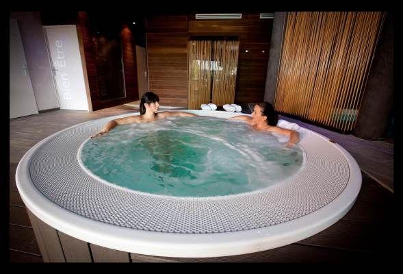 spa professionnel jacuzzi alimia experience hotel epinal best western lafayette hotel spa. Black Bedroom Furniture Sets. Home Design Ideas