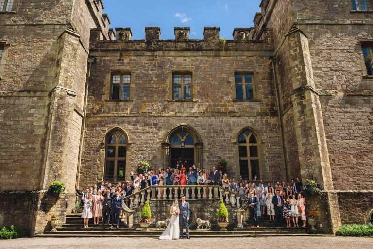 Pin by Shona Murphy on Wedding Photography | Castle ...