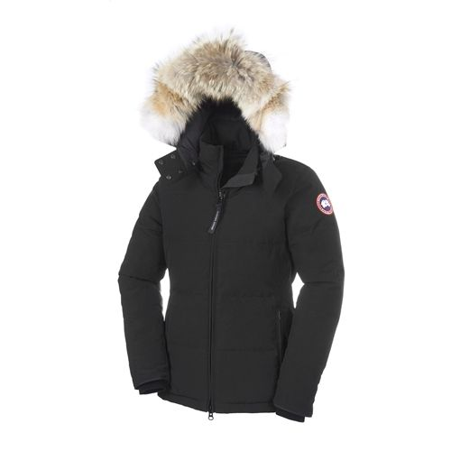 Ny Kollektion Vinterjackor från Canada Goose Online