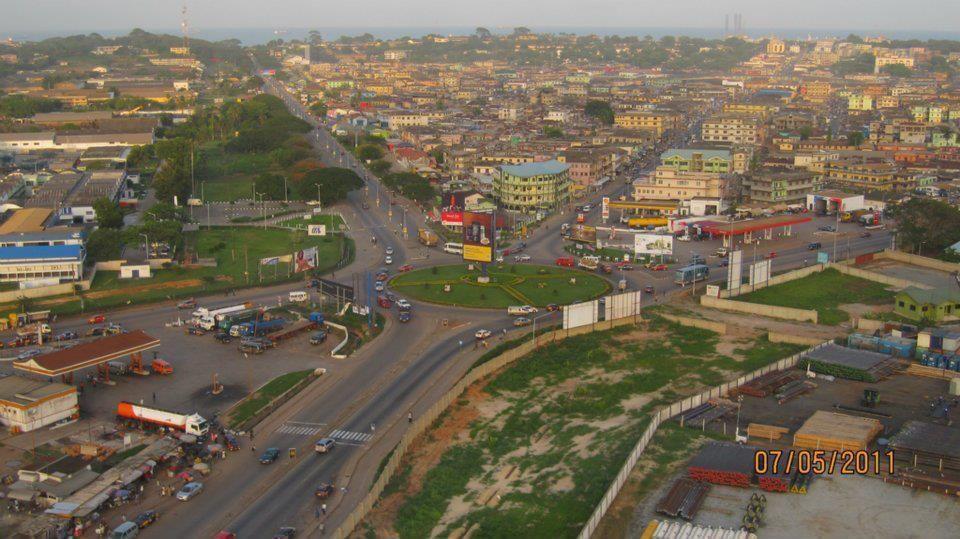 Sekondi-Takoradi Stadium - Wikipedia