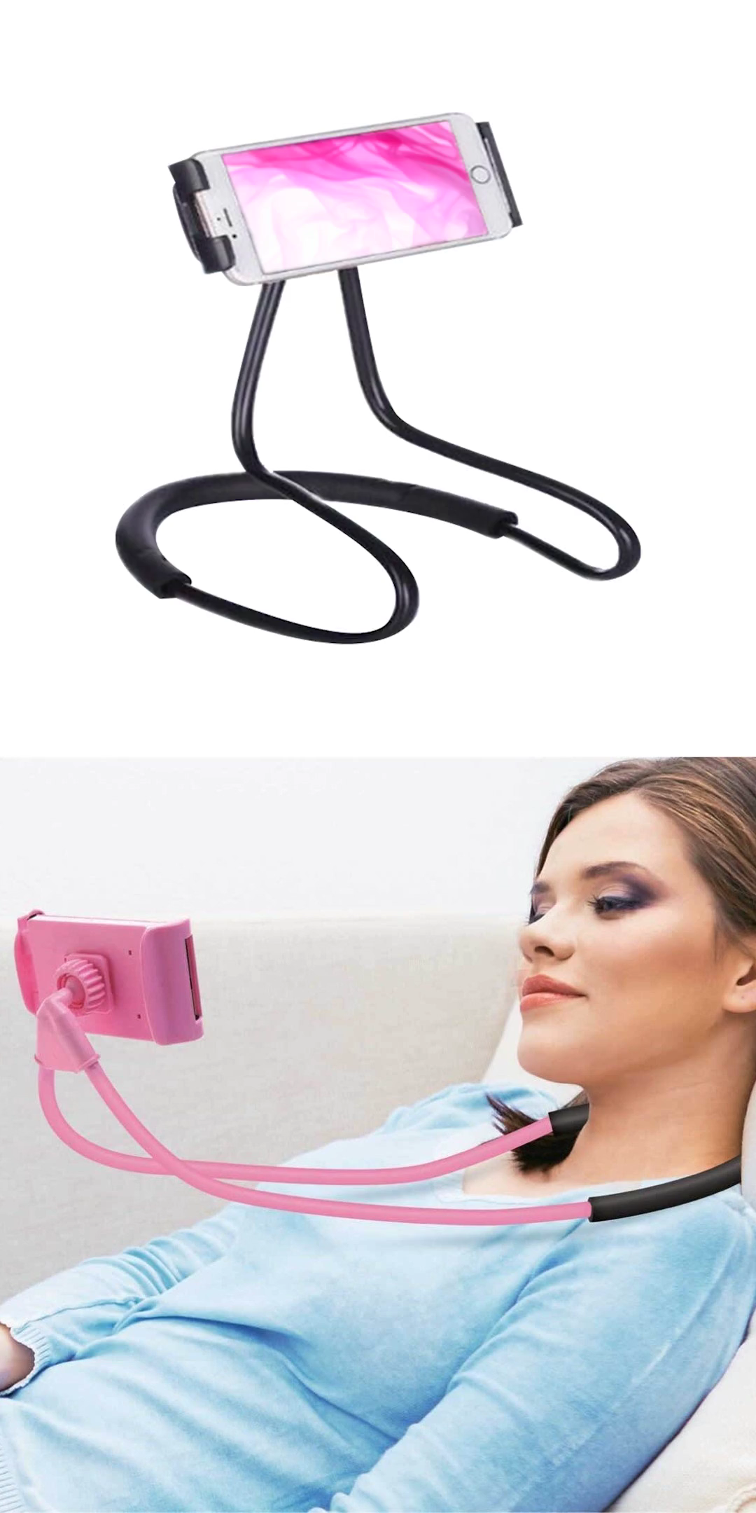 $39.99 - Lazy Phone Holder