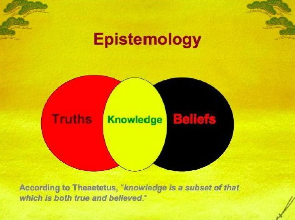 knowledge is power explanation