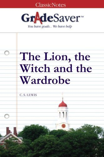 The Lion Witch And Wardrobe Study Guide Essay Question Thi Or That Book Thief