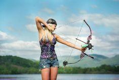 Photo of Birdwatching  #bowfishing #women bowfishing women bowfishing boat diy bowfishi