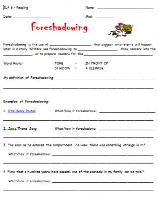 3rd Grade Reading Worksheets & Free Printables | Education.com