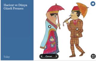 Tülays IKT-sida: Storybird: Skapa egna böcker