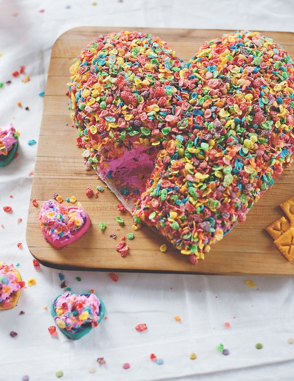 Cream cheese dip fruity pebble treats http://asubtlerevelry.com/cream-cheese-dip-fruity-pebble-treats