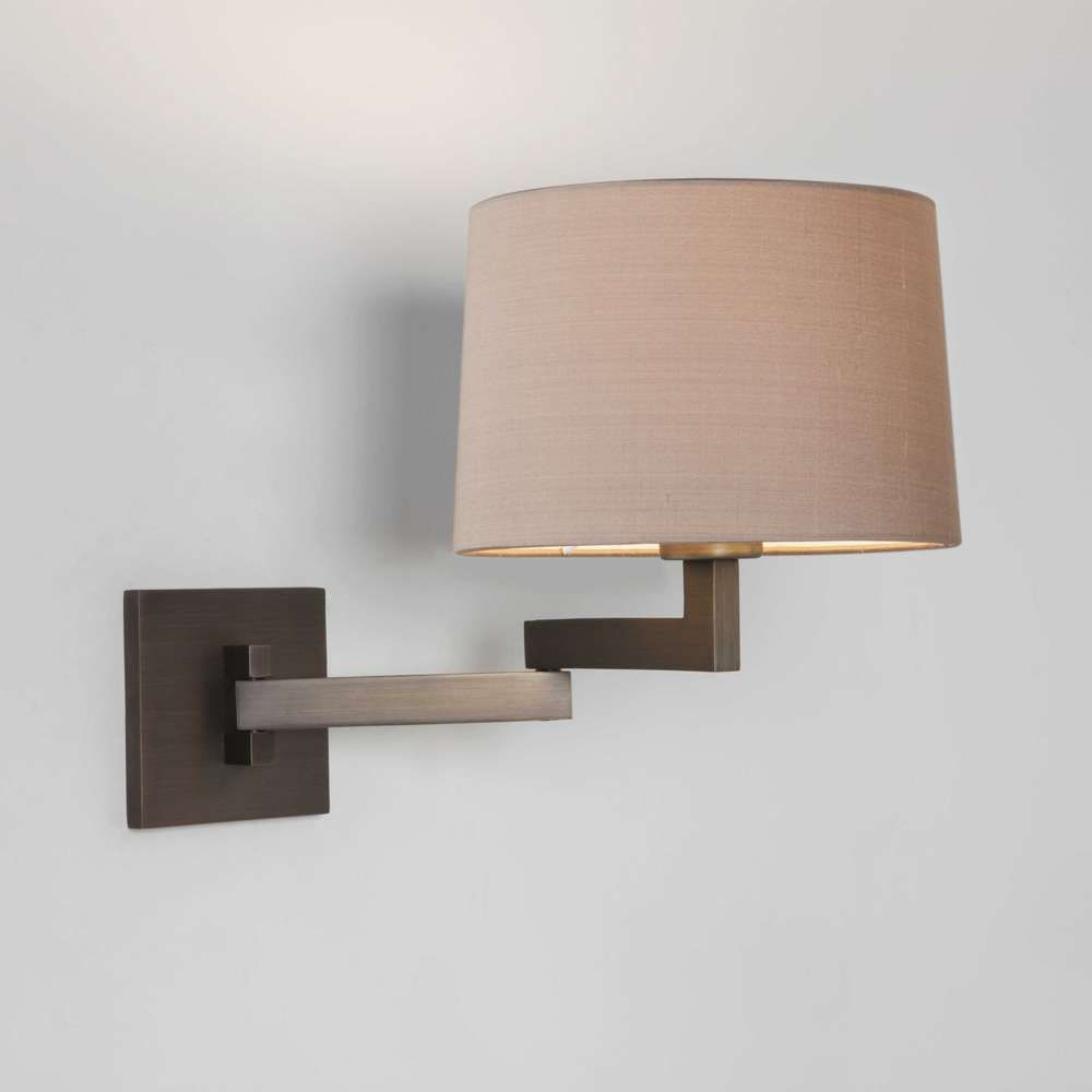 9 Cool Swing Arm Wall Lamps For Bedroom Sample Every Plug In Wall