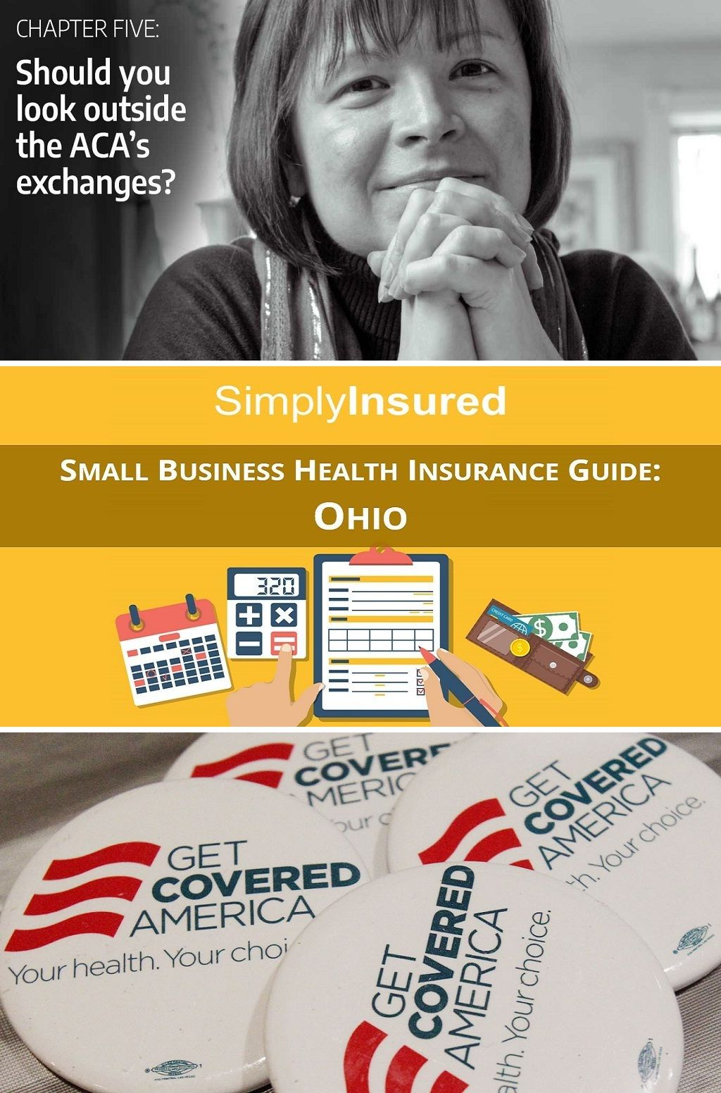 Affordable Ohio Health Insurance With An Hsa Qualified Hdhp Plan