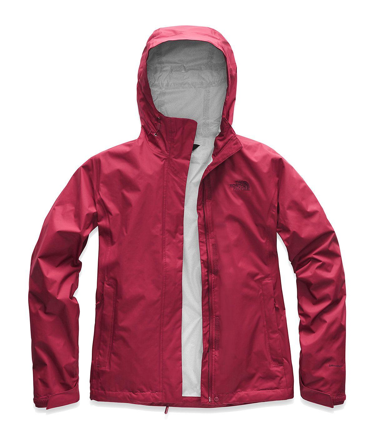 The North Face Women's Venture 2 Jacket | Rain jacket women