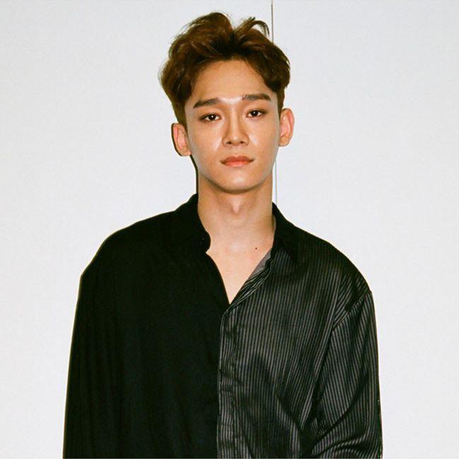 170728 #Chen #EXO VOGUE Chen Pinterest Chen, Exo and Kpop - mondo küchen langenfeld