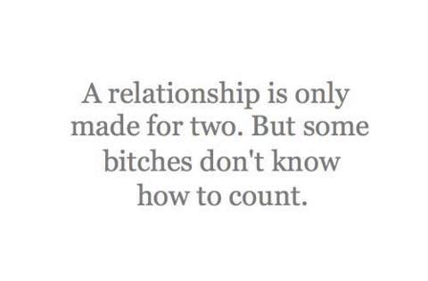 Enough said.