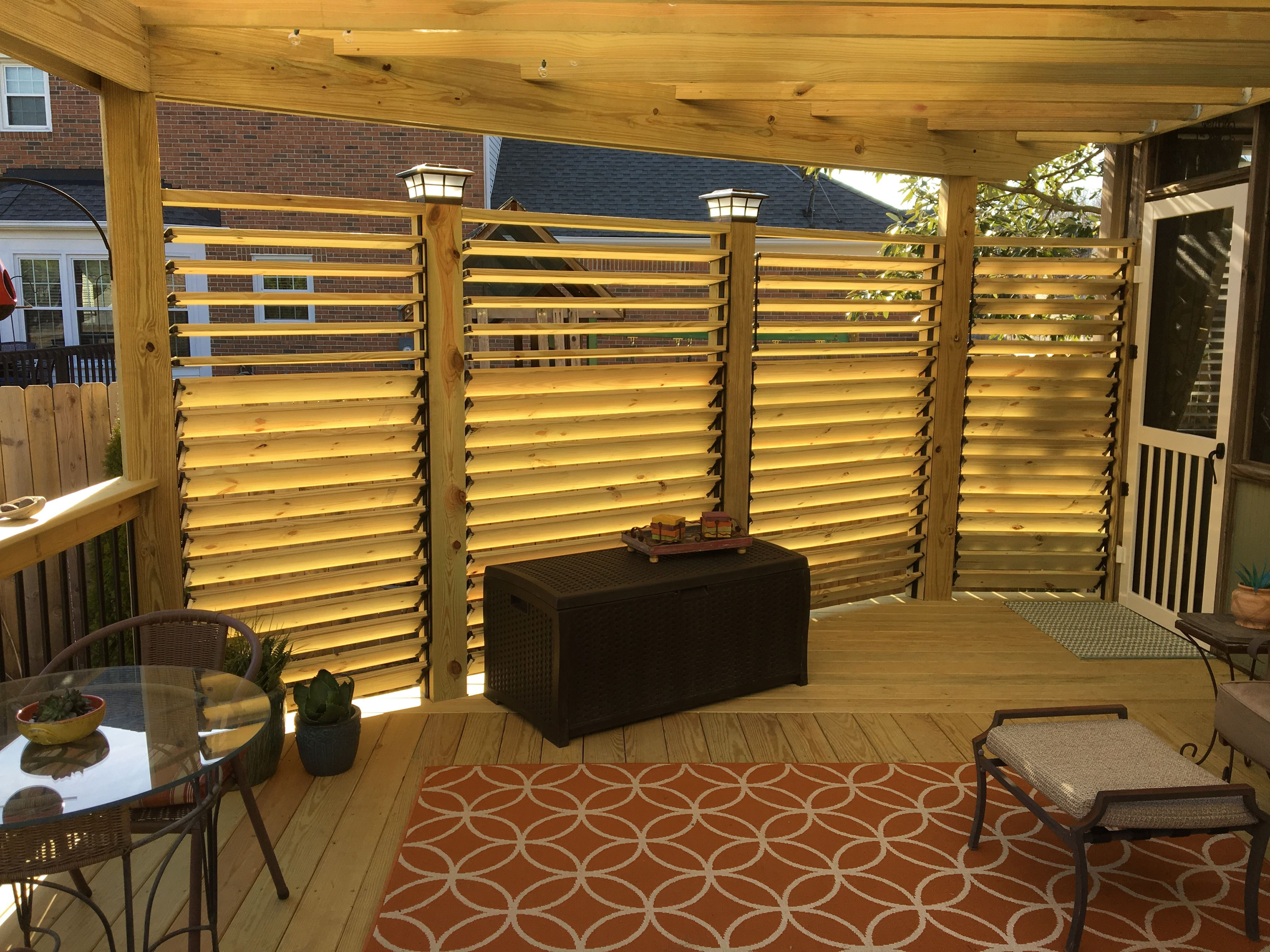 178 best creative backyard fence ideas images on pinterest | fence