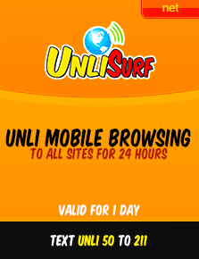 Talk N Text Unli Yahoo! Browse your Yahoo! emails and