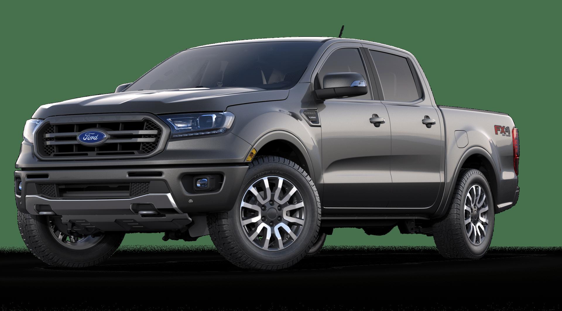 Exterior View Of 2019 Ranger Ford Ranger Ford Ranger Price