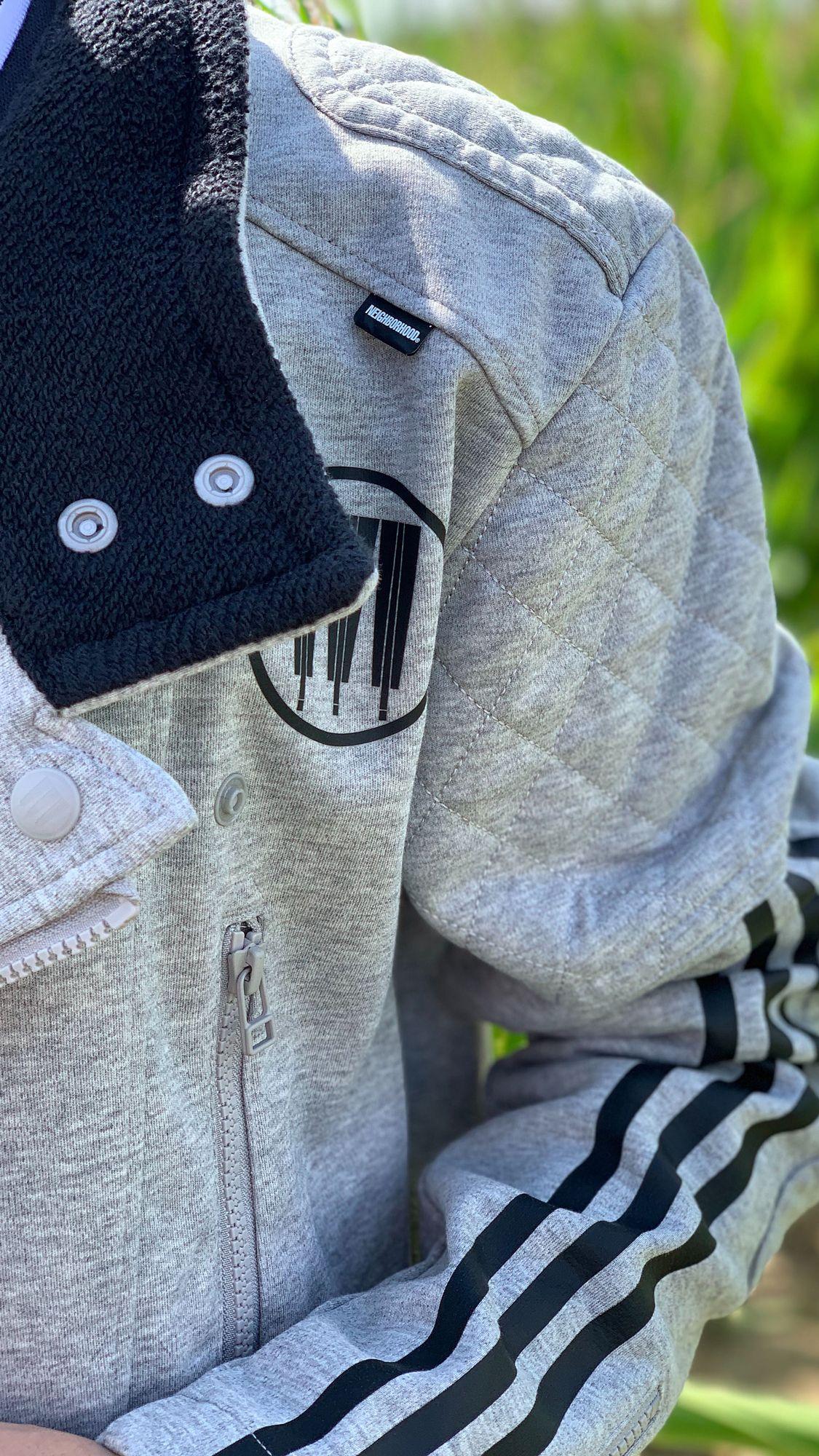 adidas Originals x Neighborhood Riders Herren Jacke CD7736