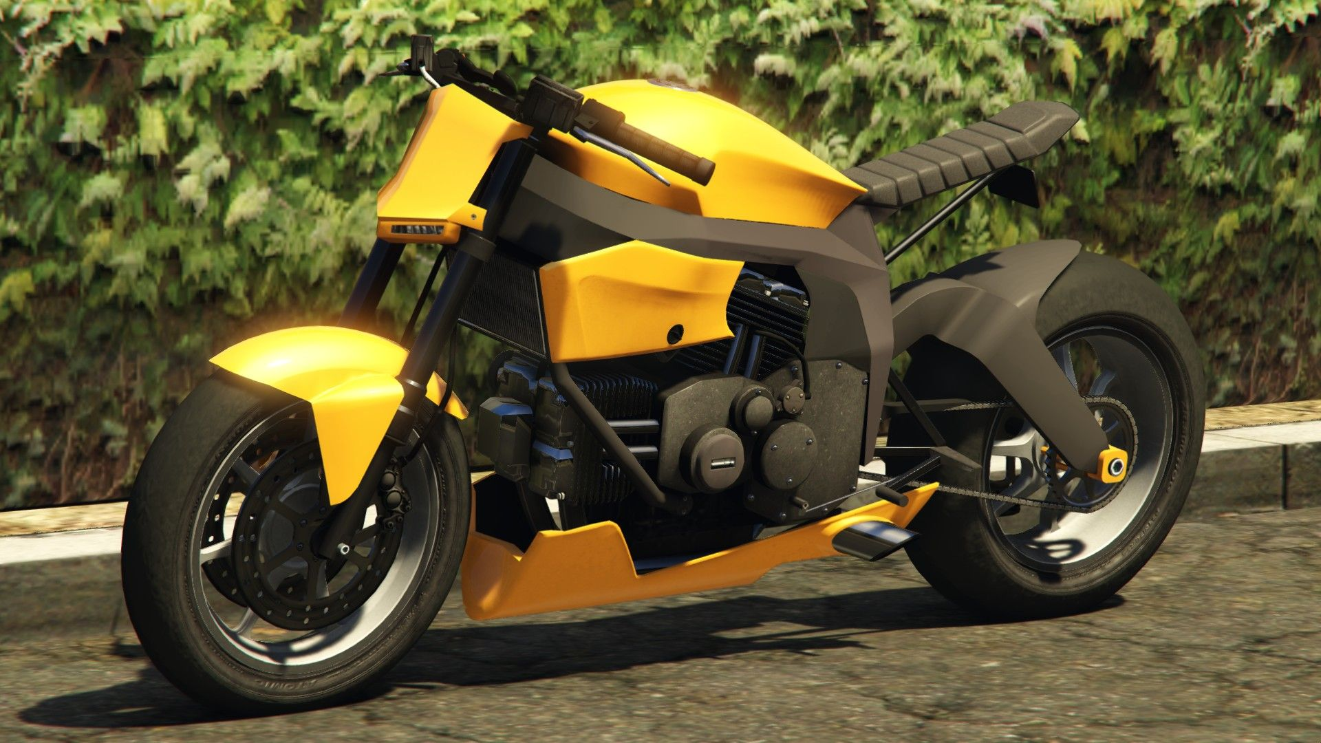 Pin By Ricardo Rodriguez On Gta 5 Van Vehicles Motorcycle