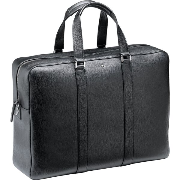 e7ae6a0b6bc90 113298 Montblanc meisterstuck document case. 113298 Montblanc meisterstuck  document case Pasta Masculina