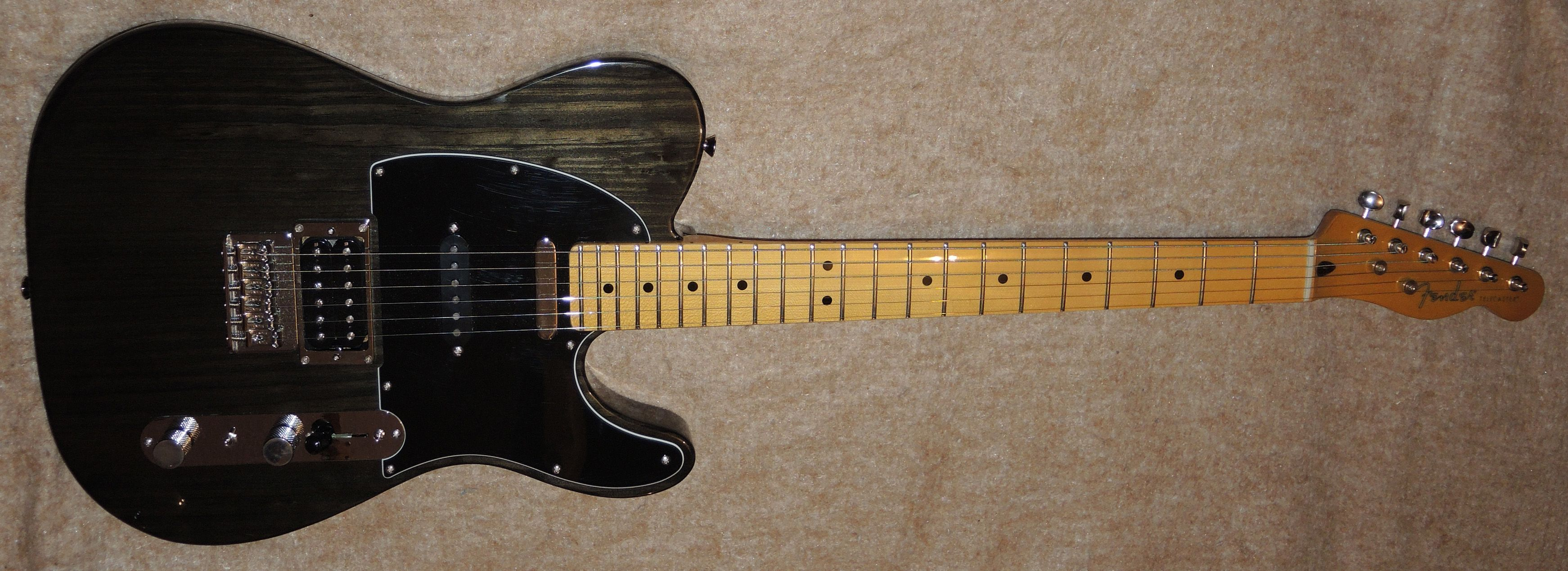 Fender Telecaster Plus Wikipedia The Free Encyclopedia Fender Telecaster Telecaster Fender