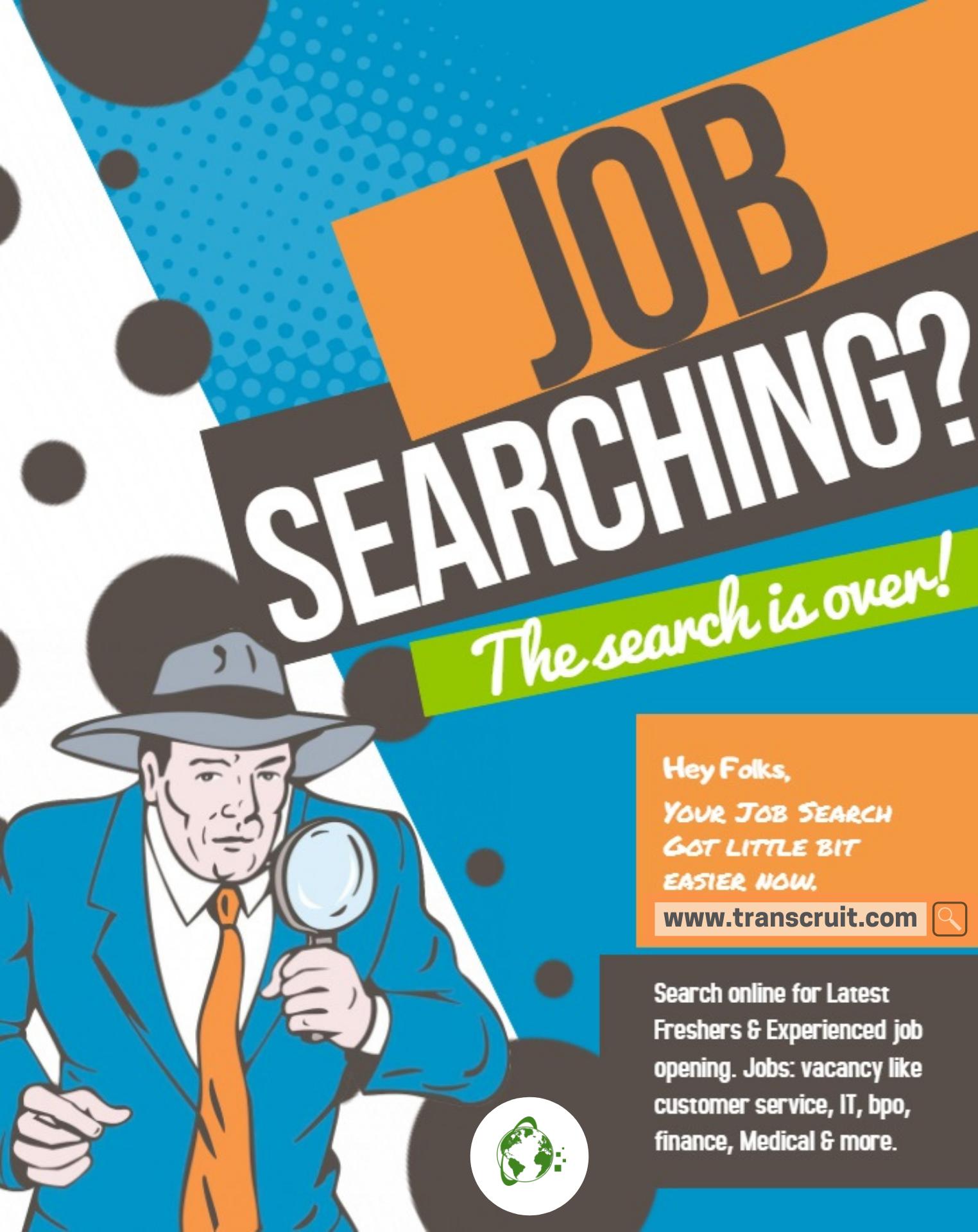 Secret To Resolve Unemployment Job Agency Job Opening Job