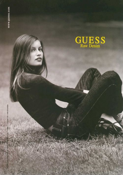 Guess Jeans Girl Age 14