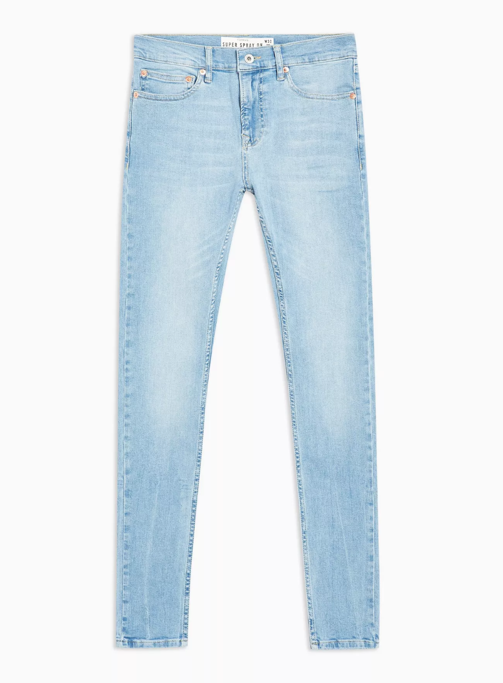 Carousel Image 0 Light Wash Jeans Outfit Spray On Jeans Denim Jeans Ripped