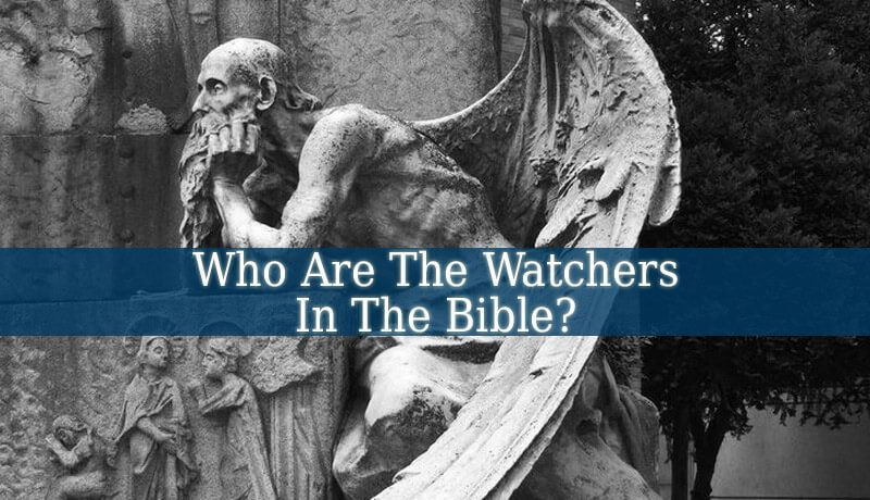 Image result for the watchers bible