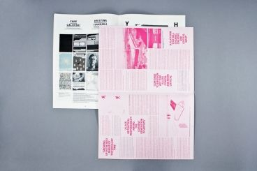 ACT – Art Collection Telekom ► Kunde: Deutsche Telekom AG, Jahr: 2012, Tags: Editorial, Print, Corporate Design.