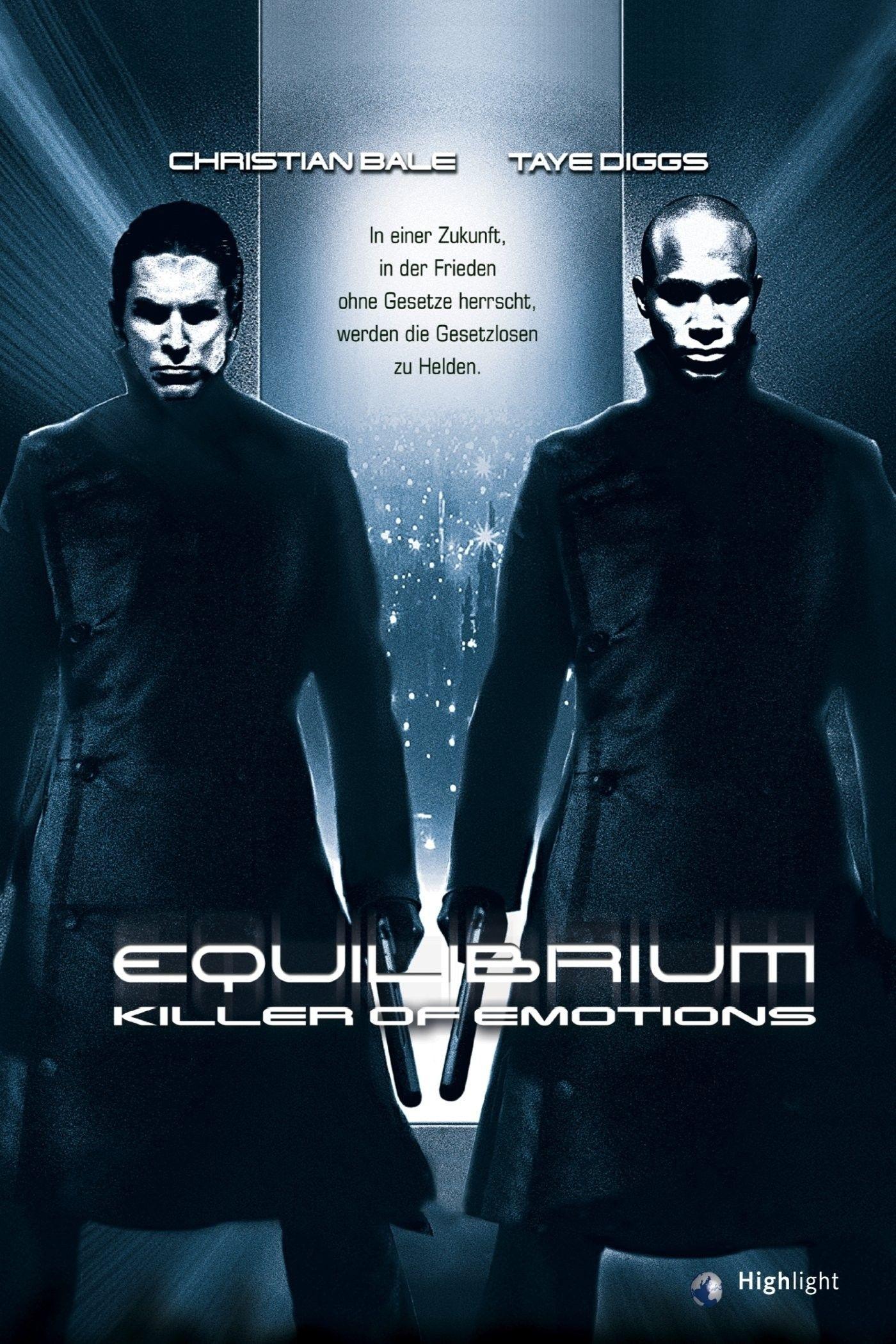 equilibrium vostfr