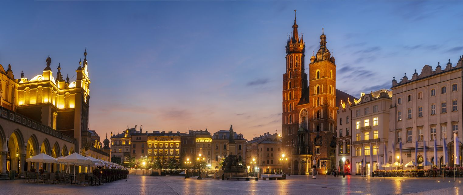 Doncaster Sheffield Airport Welcomes New Three Weekly Wizz Air Service To Krakow Poland Starting 2nd May 2019 Doncaster Krakow Ferry Building San Francisco