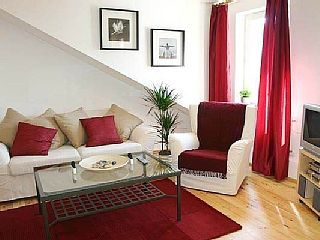 Cozy, Sunny & Safe Apartment in the Heart of Prague, Free WifiVacation Rental in Prague 2 - Vinohrady from @homeaway! #vacation #rental #travel #homeaway