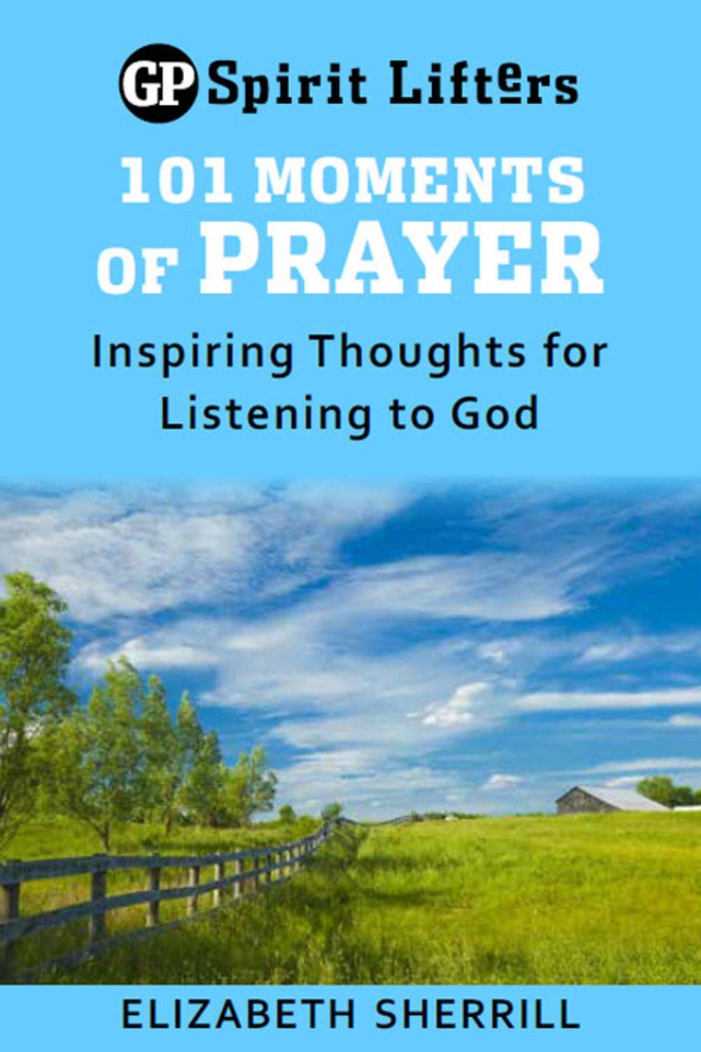 101 Moments of Prayer (eBook)